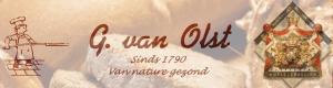 Bakkerij van Olst
