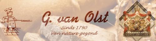 Bakkerij G. van Olst