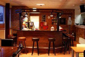 bar kantine