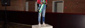 Louisa Pongers Algemeen Clubkampioen 2018
